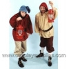 Dwarf Costume Large